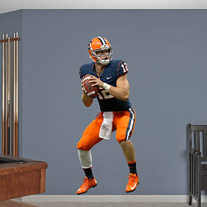 Ryan Nassib Syracuse Fathead Wall Decal